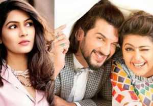 Sasural Simar Ka Manish Raisinghan's wife Sangeeta reacts on secret child with Avika Gor
