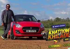 Khatron Ke Khiladi 11 Promo; Darr aur Dare ke battleground pe khatra hoga limitless!