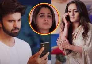 Sasural Simar Ka 2: Badi Simar lashes out at Reema for her phone call to Aarav !