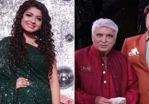 Indian Idol 12: Anurita Kanjilal got song from Javed Akhtar Check out detail in this Video
