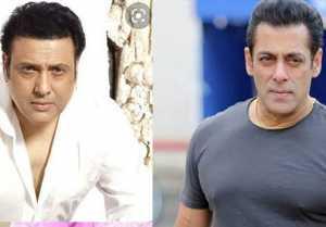 Salman Khan Once Revealed How Govinda Made Him Feel So Small