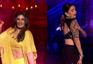 Dance Deewane Special Promo; Madhuri Dixit & Raveena Tandon Iconic dance