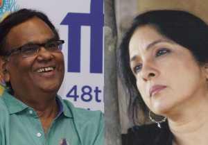 Satish Kaushik talked about Neena Gupta's past before the divorce with Vivian Richards