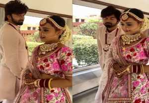 Sasural Simar Ka 2: Choti Simar & Aarav get romantic after their wedding
