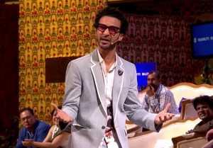 Dance Deewane Promo; Raghav Juyal flirt with Madhuri Dixit