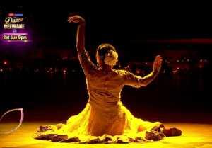 Dance Deewane 3 Epk 34 Promo: Pallavi's wild card entry in show