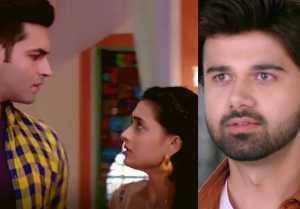 Sasural Simar Ka 2 spoiler: Simar fights with brother Gagan because of Aarav, Sirav