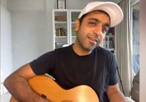 Interview: Rochak Kohli talks about 'Tu Muskuraye' and his bonding with Ayushmann Khurrana