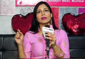 Exclusive Interview of Taashaa Hayaat on Molestation Against KRK Controversy