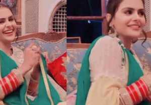 Udaariyaan Spoiler; Tejo's masti & fun on the sets of Udaariyaan will win your heart