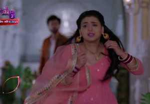 Sasural Simar Ka 2 Episode 83; Simar runs after hearing This Sad News