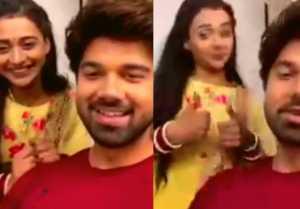 Sasural Simar Ka 2 spoiler: Simar & Aarav come live for fans; Watch video
