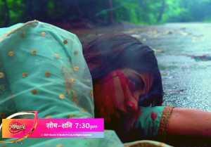 Choti Sarrdaarni Episode 540: Meher & Sarabjit's meets with an accident