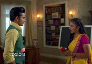 Barrister Babu Episode 333; Vaijayanti tests Anirudh's loyalty for Bondita
