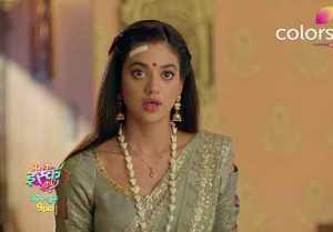 Namak Issk Ka Episode 171; Kahani gets shocking news from Yug