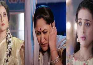 Sasural Simar Ka 2 Episode 84; Simar shocked to see Mataji's past connection with Yamini
