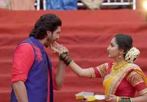 Bawara Dil Episode 111; Siddhi comes in trap, Shiva life in danger