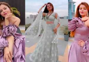 Rubina Dilaik's Sexy Photoshoot has gone viral on Social Media, Check Out Video!
