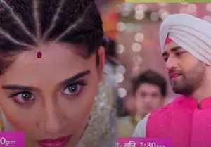 Choti Sardani Spoiler: Rajveer helps Seher during friends marriage
