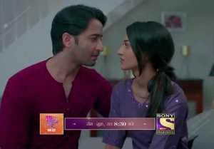 Kuch Rang Pyar Ke Aise Bhi- Nayi Kahani Episode 14; Sony TV