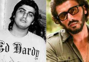 Arjun Kapoor shared an emotional post on Social Media, Said 'Work In Progress'