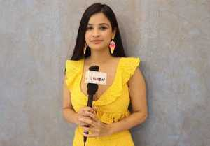 Exclusive interview with Chetna Pande on zikr tera