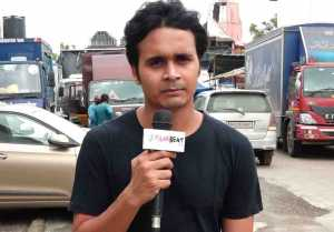 Exclusive Interview with Priyanshu Singh Talks about Upcoming Twist in Maddam Sir