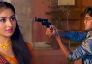 Barrister Babu Spoiler;  Bondita cheats Anirudh with this trick