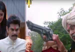 Molkki Episode spoiler;  Purvi saves Virendra's life from Chudhari