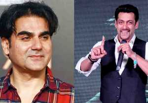 Know how Arbaaz Khan has taken out his frustration for being a brother of Salman Khan