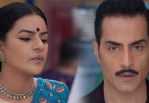 Anupamaa: Vanraj lashes out at Kavya for getting 2 stars from food critics