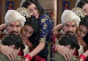 Molkki Episode spoiler;  Purvi Virendra, Nandini & Veer get Emotional for each other