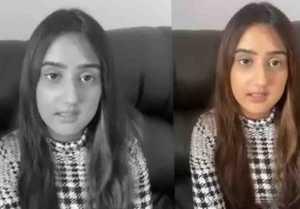 Fashion Segment with Riya Sharma aka Mayura |Pinjara Khubsurati Ka| Exclusively