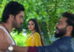 Bawara Dil Episode 110; Shiva deals with Akka Bai