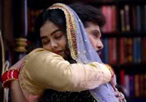 Molkki Episode spoiler;  Virendra hugs Purvi; Juhi Manas did this work