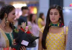 Udaariyaan Episode 117; Jasmin plans her new trap for Fateh