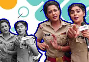 Jab we met Segment with Gulki Joshi (Haseena) and Yukti Kapoor (Karishma) Exclusive