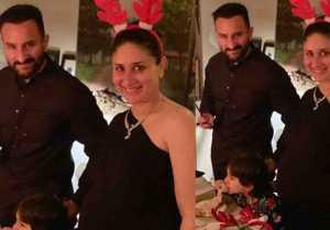 Has Saif Ali Khan in angry opened this secret of Kareena Kapoor Khan, Check Out