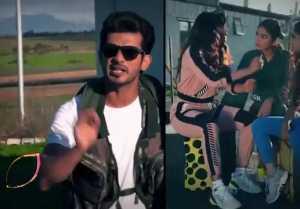 Khatron Ke Khiladi 11; Arjun Calls Shweta A Cunning Fox