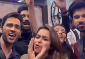 Sasural Simar Ka 2 spoiler: Aarav Avinash celebrates his birthday with Simar & team
