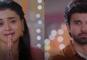 Sasural Simar Ka 2 spoiler: Aarav staring at Simar with love during worship; Sirav