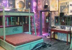 Bigg Boss 15 OTT house inside pics goes viral