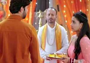 Sasural Simar Ka 2 spoiler: Pandit prediction on Aarav & Simar's love; Sirav