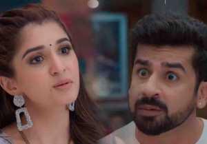 Anupamaa: Kinjal shocked to know about Toshu aka Paritosh affair