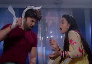 Sasural Simar Ka 2 Episode 87; Simar hurts Aarav injury