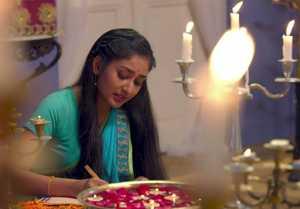 Barrister Babu Episode 335; Bondita sends a Love Letter to Anirudh