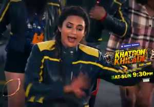 Khatron Ke Khiladi 11; Divyanka is made to dance on mouse traps