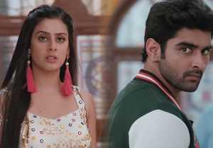 Udaariyaan Episode 123; Gippy tells Jasmine truth to family