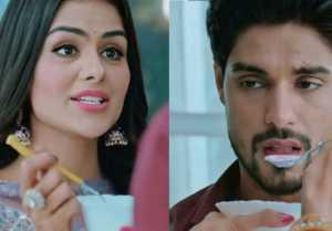 Udaariyaan Spoiler; Tejo shows her love for Fateh & Fateh embarrassed