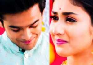 Barrister Babu Spoiler: Anirudh expresses her love for Bondita in front of Vajianti